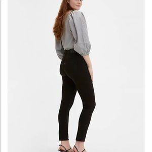 NWT Levi's 311 Shaping Skinny Women's Jeans